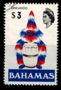 Bahamas 330 used VF