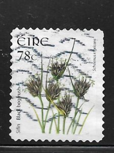 IRELAND, 1729, USED, BOG-RUSH