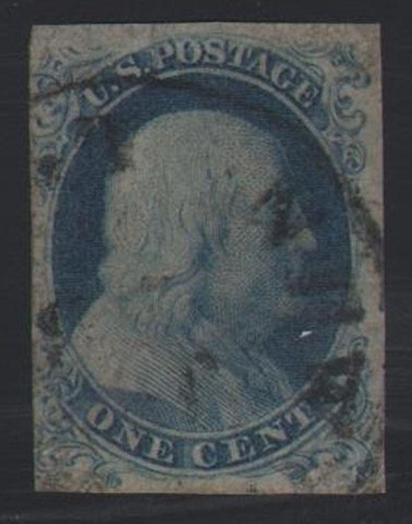 #6, Used, Genuine, Faults, With 2008 PFC, SCV $11,000