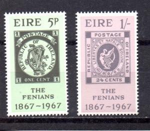 Ireland 238-239 MNH