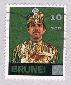 Brunei King 10 - wysiwyg (AP105008)