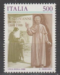 Italy #1731  MNH F-VF (SU65)