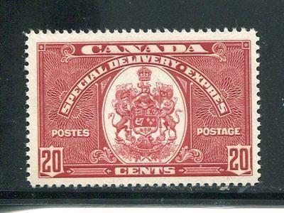 Canada #E8  Mint VF   NH   -  Lakeshore Philatelics
