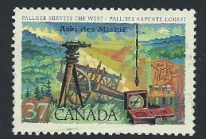 Canada SG 1288 VFU