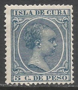 CUBA 146 MOG PELON E22-4