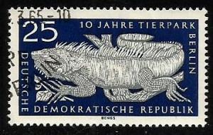 Germany DDR#760