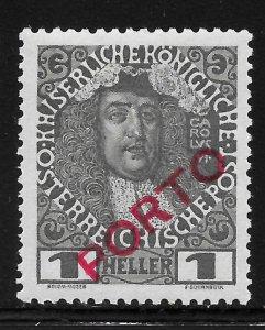 Austria Hinged [3718]