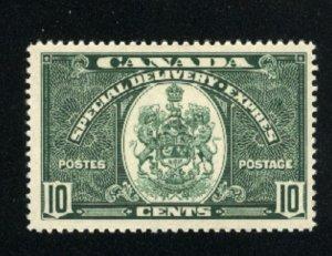 Canada #E7   Mint  VF  1939 PD