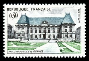 France 1039 Mint (NH)
