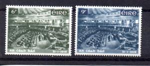 Ireland 268-269 MNH