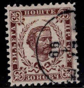 Montenegro Scott 41 Used 1894