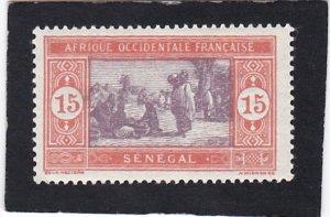 Senegal,  #   87    unused
