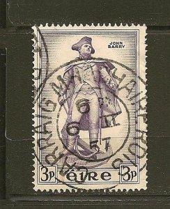 Ireland 155 John Barry Used