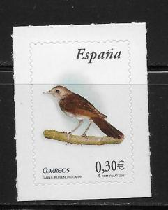 Spain 3511 Bird single MNH