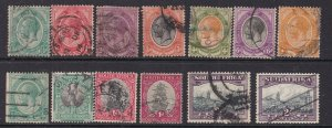 SOUTH AFRICA  ^^^^^^ used   OLDER   collection $48.00@dc679saa