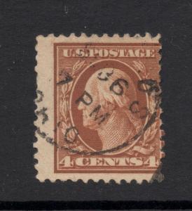 US#503 Brown - Used