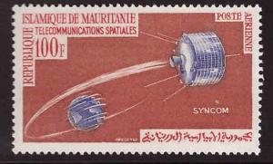 Mauritania Scott C35 MNH**