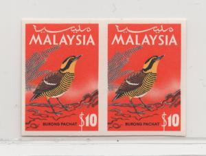 Malaysia - 1965 - SG27a - MNH
