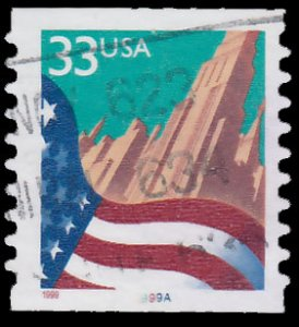 United States Scott 3281b Mint never hinged.