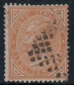 Italy #27  CV $4.25