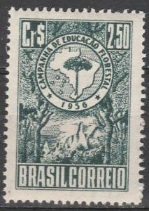 Brazil #841   MNH   (S9790)