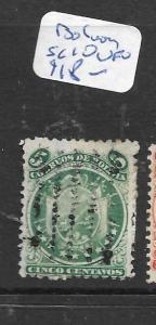 BOLIVIA  (P1707B)  SC 10     VFU
