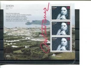 Portugal Azores  Europa  1996  Mint  VF NH   - Lakeshore Philatelics