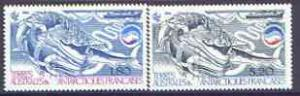 French Southern & Antarctic Territories 1985 Biomass ...
