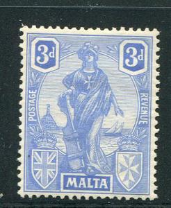 Malta #105 Mint - Make Me An Offer