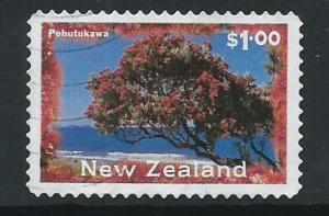 New Zealand SG 1991  VFU