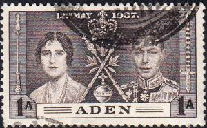 Aden #13 Used