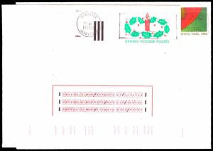 CANADA 1-2ST  Used (ID # 88866)- L