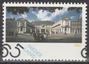 Netherlands #721 MNH (S3338)