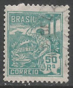 BRAZIL 221 VFU Z4096-4