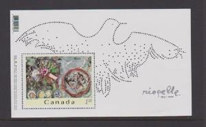 CANADA S/S  MNH STAMPS  #2238a LOT#PB19