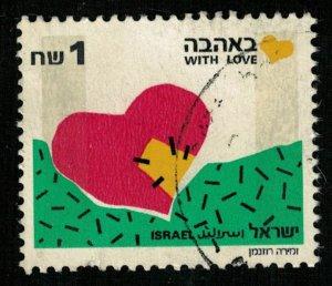 Israel , 1nw (RТ-490)