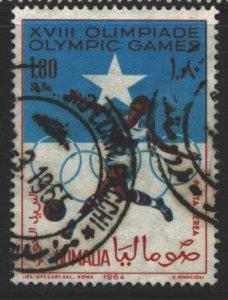 Somalia Sc#C96 Used