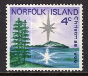 Norfolk Island 99 MNH VF