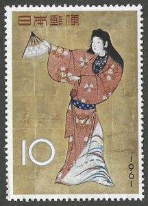 Japan 728  Mint