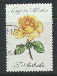 Australia SG 843  Fine Used