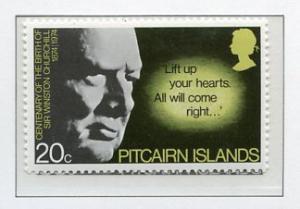 Pitcairn Islands MNH Scott Cat. # 144