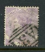 Jamaica #5 Used Accepting Best Offer
