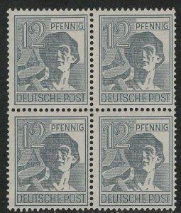 Germany AM Post Scott # 561, mint nh, b/4