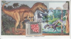 2006 Jane - Tyrannosaur Jane Rockford IL Mystic Cover