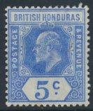 British Honduras SG 97 SC # 73 Used Multiple Crown CA perf 14 see scan and de...