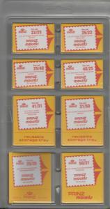 PRINZ CLEAR MOUNTS PCK20 (160) RETAIL PRICE $15.75