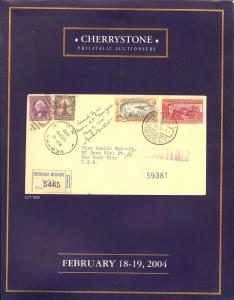Cherrystone:    Postage Stamps of the World, Cherrystone ...