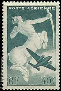 France - C18 - MNH - SCV-0.65