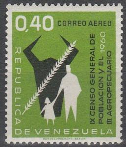Venezuela #C762  MNH   (K283)