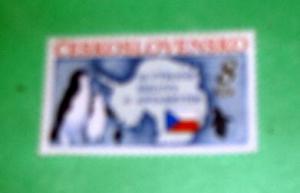 Czechoslovakia - 2827, MNH Complete. Treaty. SCV - $1.75